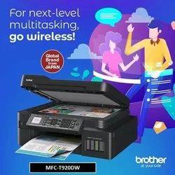 BROTHER & HP PRINTER