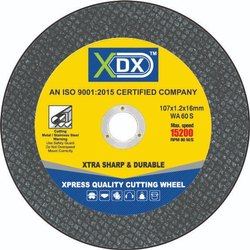 Stainless Steel Cutting Wheels