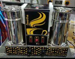 Tea And Coffee Machine