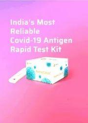 Mylab Pathocatch Covid-19 Antigen Rapid Test Kit, For Clinical