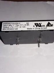 S48SR7002ER f DC to DC Converters