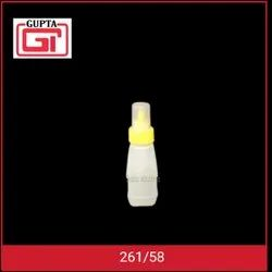 Hdpe 30ml squeezy bottle