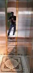 R K Lift Mirror Cabinet