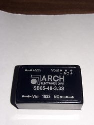 SB05-48-3.3S DC to DC Converters