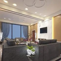 Luxury Interior Design, Size: 150