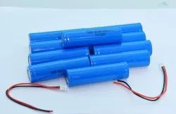 2000mah Rechargeable Lithium Ion Battery