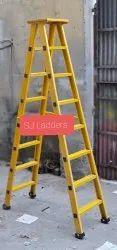 Frp Stool Ladder
