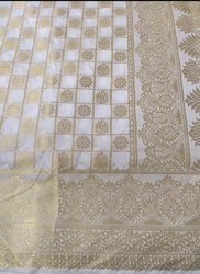 Dyeable Silk Saree