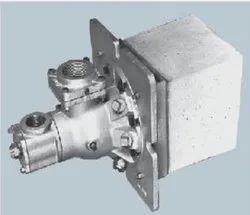 Industrial Burner Gas/ Duel Fuel For Commercial