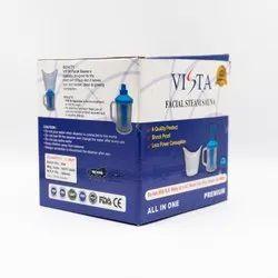 PP Steam Vaporizer Inhaler