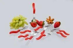 Regular Fruit Fork