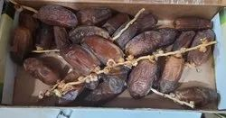 Tunisian Branched Dates (Deglet Nour)