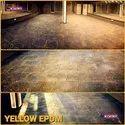 Gym Flooring Rubber Tiles
