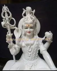 Marble Shiv Ji
