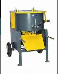 Laboratory Pan Mixer (Capacity 40 Ltrs)