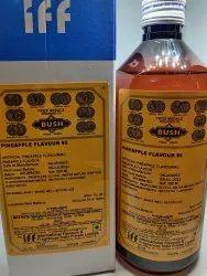 IFF  Pineapple 90 Flavour Essence, For Food Flavor, Liquid