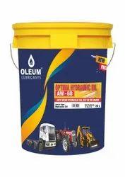 Oleum Optima AW-68 Hydraulic Oil