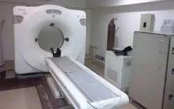 GE Healthcare 16 Slice CT Scan Machine