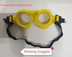 Sand Blasting Goggles