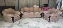 Biscut sofa