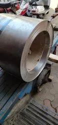 Tantalum coil