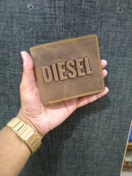 Diesel Leather Wallet
