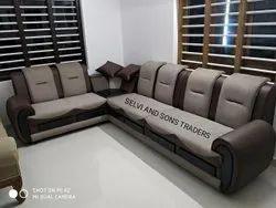 Belt Corner Sofa Set
