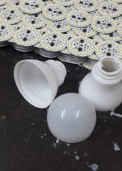 Led Ceramic Bulb