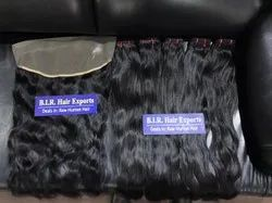 Remy Virgin Indian Hair Extensions