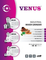 Bajaj Mixer Grinder