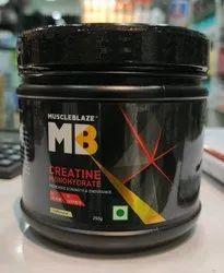 Muscleblaze Creatine, 250 G