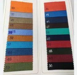 40 Lea Linen Fabric