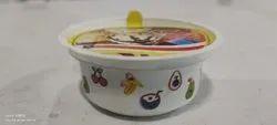Ice Cream, Cup
