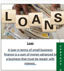 All Types Of Loans Services