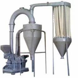 Haldi Processing Plant