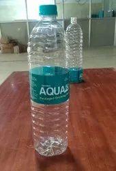 Plain Green Water Bottle Pvc Shrink Label, For Packaging, Packaging Type: Piece