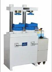 Cement Compression & Flexure Testing Machine