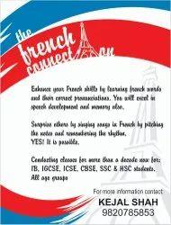French Language Tutiotions