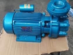 2hp single monoblock pump