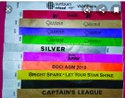 Tagways Tyvek paper wristband