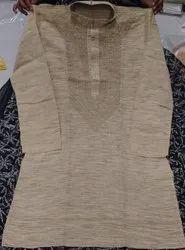 Cotton Men's Ethnic Kurta