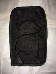 Reusable Face mask Black Manufacturer and Exporters India