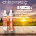 BREZZO PORTABLE OXYGEN CAN
