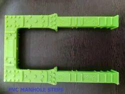 PVC RUNGS & PVC MANHOLE STEPS