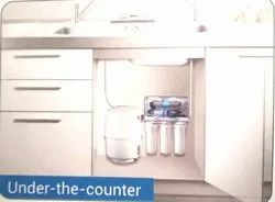 Ro+uv+uf+tds Control ABS Plastic Kent Excell Plus Mineral RO Water Purifier, Capacity: 14.1 L and Above