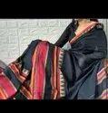 Handwoven Cotton Silk Temple Weaving Sarees
