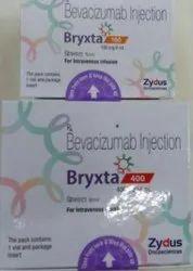 Bryxta 400mg /16ml Bevacizumab Injection