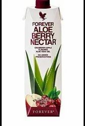Mix Fruit Forever Aloe Berry Nectar, Packaging Size: 1000 ml