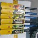 Hard Plastic Cricket Bat
