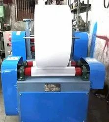 Tissue Paper And Napkin Embossing Machine